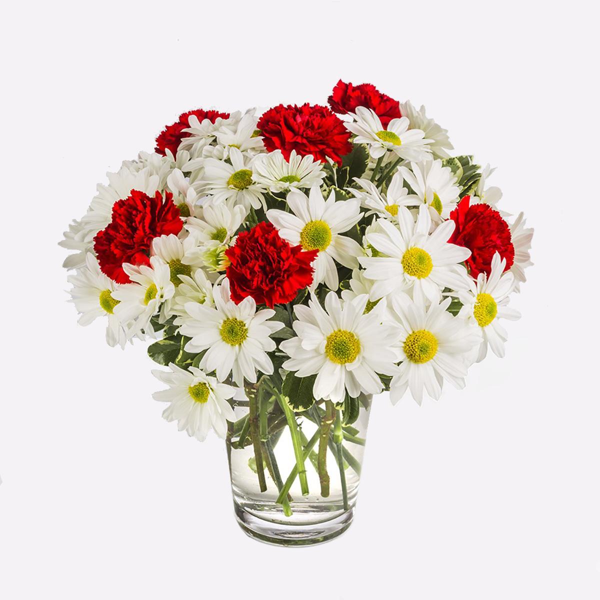 Flower Shop Flowers Naturally